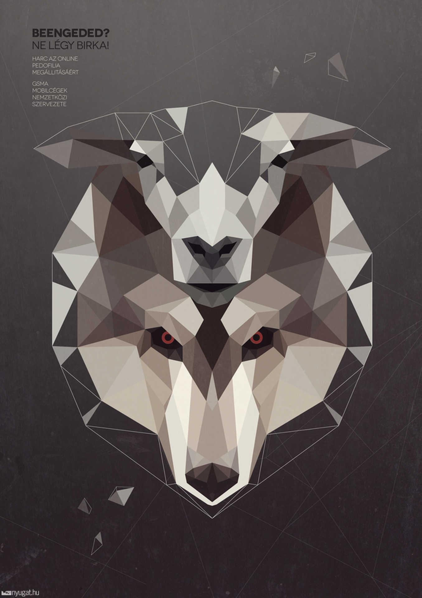 A báránybőrbe bújt farkas