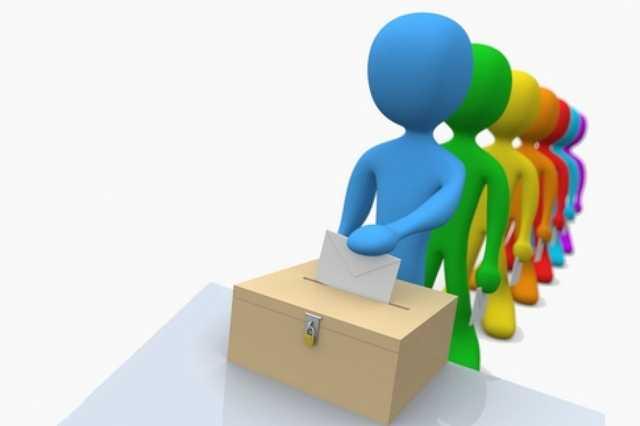 választás, szavazás
