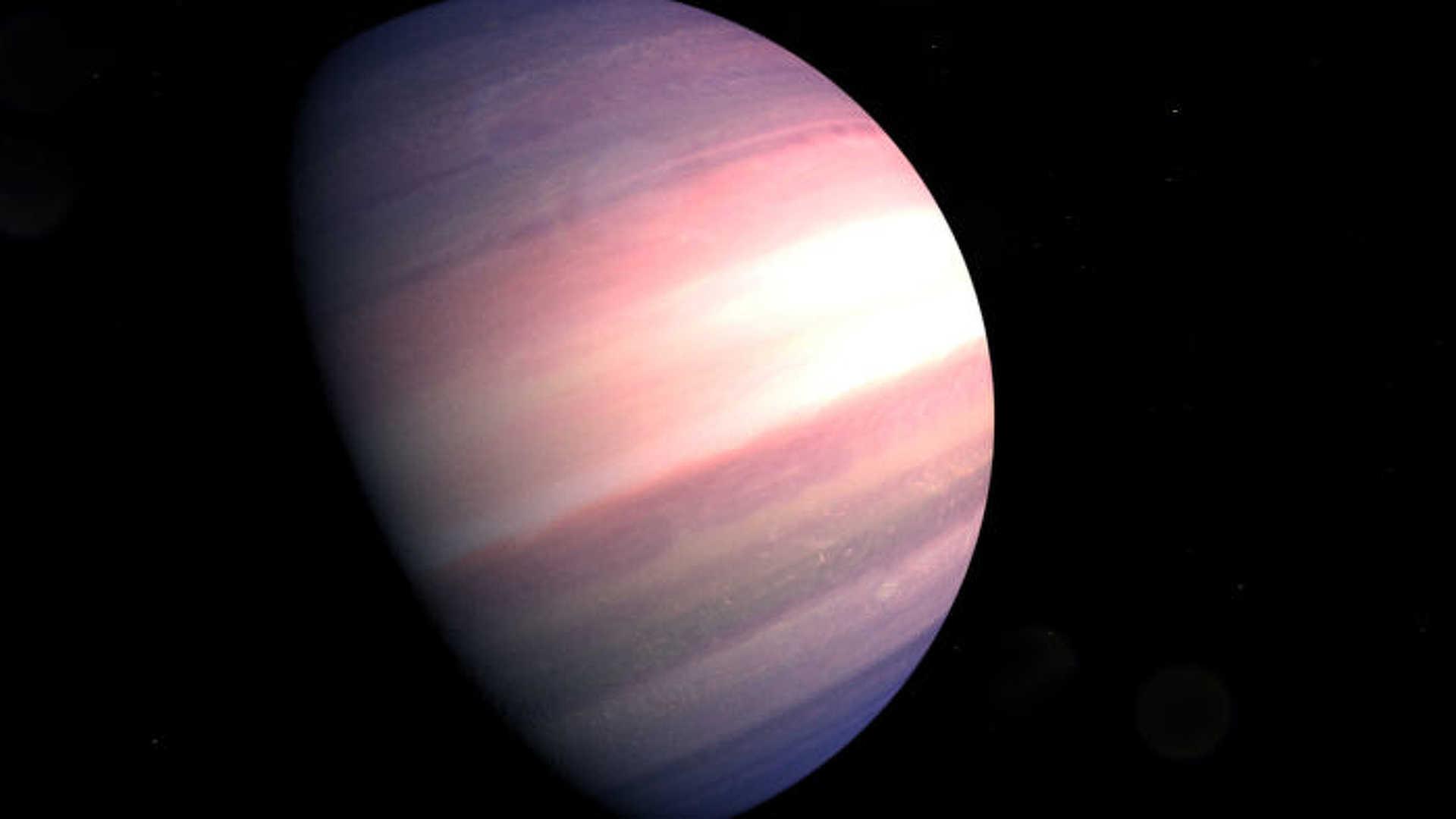 A bolygó, ami két nap körül kering