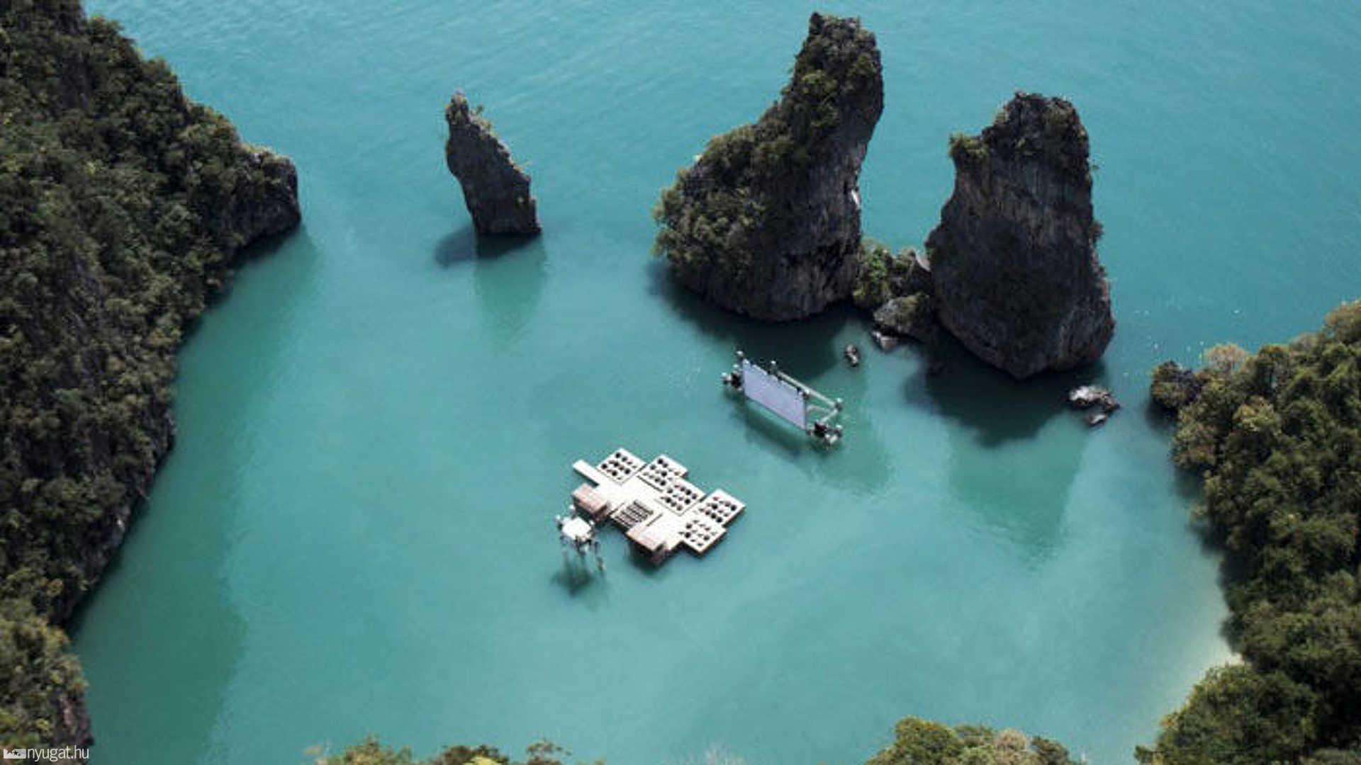 Archipelago Cinema, Thaiföld