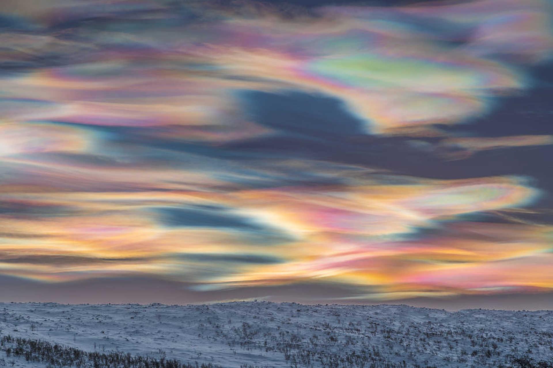 Thomas Kast - Painting the Sky